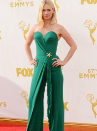 The Best Dressed At The Emmy Awards 2015