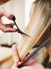 15 Things We All Think When We�re At The Hairdressers