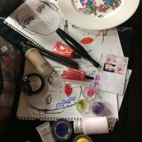 5 Secret Make-Up Tips From LFW Artists