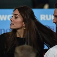 Kate Middleton's Style Photos
