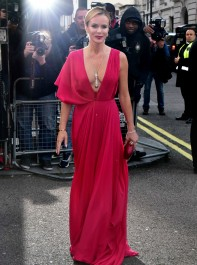 Pride Of Britain Awards Red Carpet