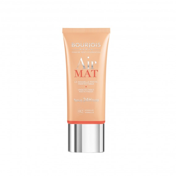 Bourjois Air Mat Foundation, �9.99