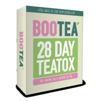 Could a Bootea teatox help you beat the bloat?
