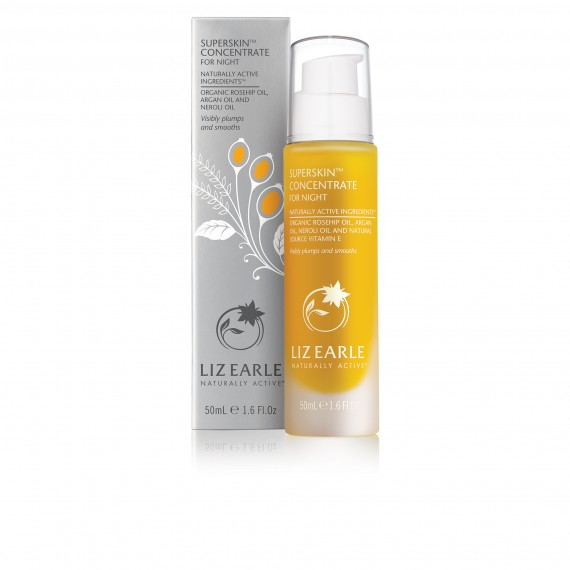 Liz Earle Superskin Concentrate For Night, £60