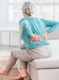 Heal Your Back Pain