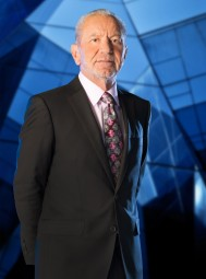 Lord Sugar On The Brand New Series of The Apprentice