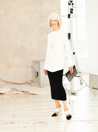 How To Dress In Your Sixties: Our Top Tips