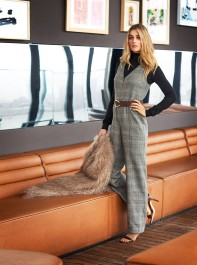 Women's Trousers To Flatter Your Figure