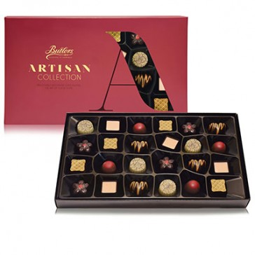 Butlers Chocolates Medium Artisan Collection