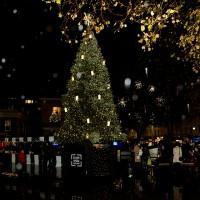 The Best London Christmas Markets