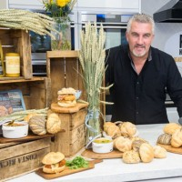 9 Things We've Learned About Paul Hollywood