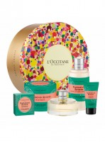 L�Occitane Launches Pamper And Perfume Sets With Pierre Herm�