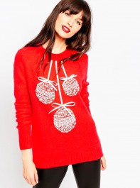 Christmas Jumpers Made Stylishly Cosy