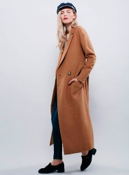 Your Winter Wardrobe Must-Have: The Maxi Coat