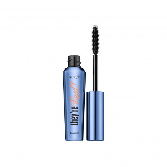 Benefit They?re Real! Mascara in Beyond Blue, �19.50