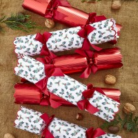 The Best Luxury Christmas Crackers