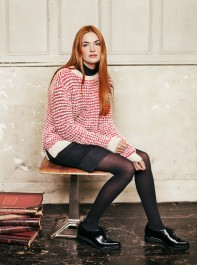 The Jumper Styles We'll Be Wearing This Winter