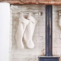 12 Stylish Christmas Stockings