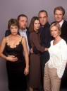 New Cold Feet Reunion Shot Released