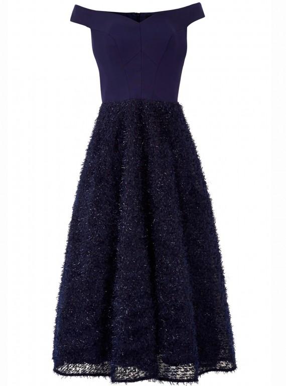 winter dress image