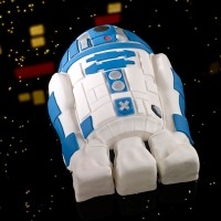 Star Wars Cake: 5 Cake Decorating Ideas