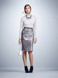 The Midi Skirt: Your Perfect Party Alternative