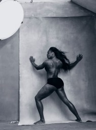 Everyone's Talking About The 2016 Pirelli Calendar