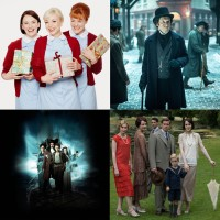Your Ultimate Christmas TV Guide