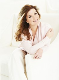 Karren Brady Voted Business Figure Of The Year