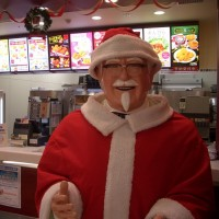 7 Christmas Traditons You'll Never Believe People Do