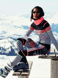 Ski Clothes You Need This Winter
