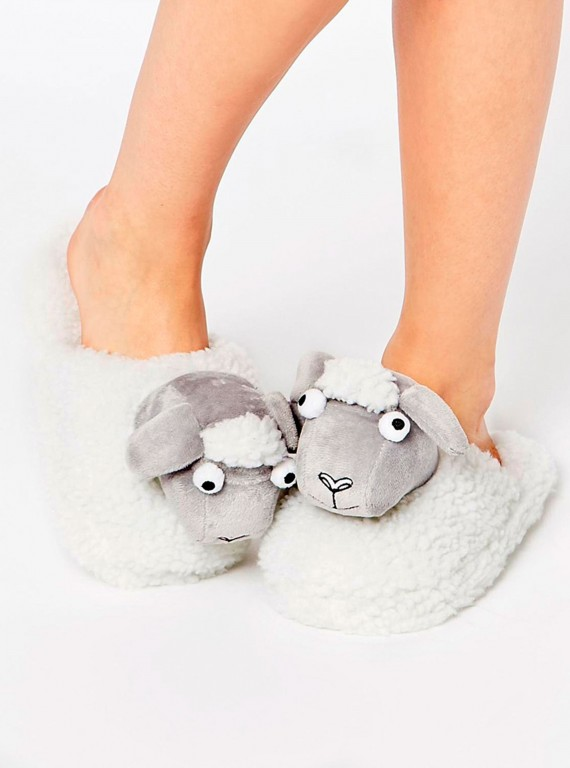 The Snuggliest Slippers For Happy Feet