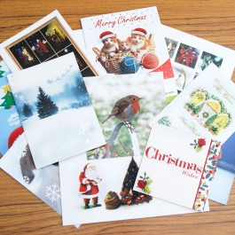 Christmas Card Etiquette Rules Only Old Schoolers Will Know