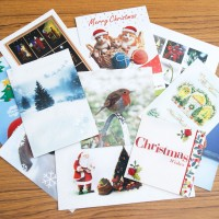 9 Rules of Christmas Card Etiquette