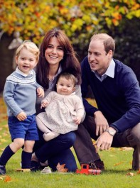 How The Royals Will Be Spending Christmas