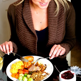 7 Ways To Save 1000 Calories On Christmas Day