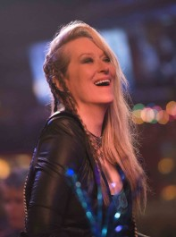 VIDEO: Go Behind The Scenes Of 'Ricki And The Flash' With Meryl Streep