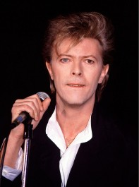 David Bowie - A Tribute To A Music Legend