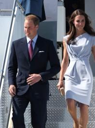 The Duke and Duchess of Cambridge 2016 Itinerary
