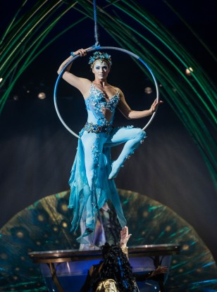 Cirque Du Soleil Returns To The Royal Albert Hall With A Brand New Show
