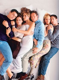 The Funniest Moments From Friends