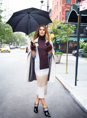 Style Buys To See You Through Any Downpour