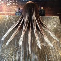 Hair Colour Ideas: Bronde