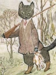 Beatrix Potter's Unpublished Tale