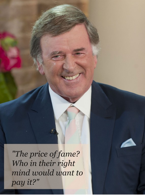 Sir Terry Wogan's Best Quotes