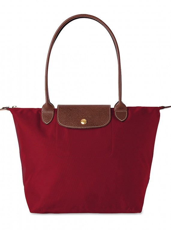 Longchamp-bag