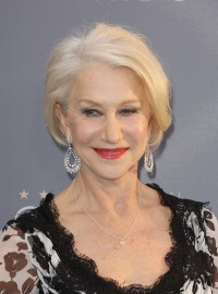 Helen Mirren's Best Fashion Moments