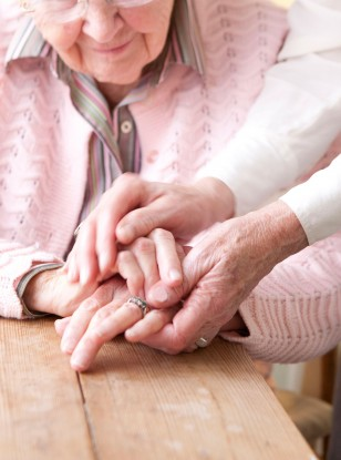Caring For Someone With Dementia? Help Is At Hand...