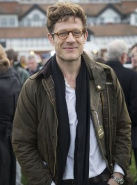 10 Things You Need To Know About James Norton