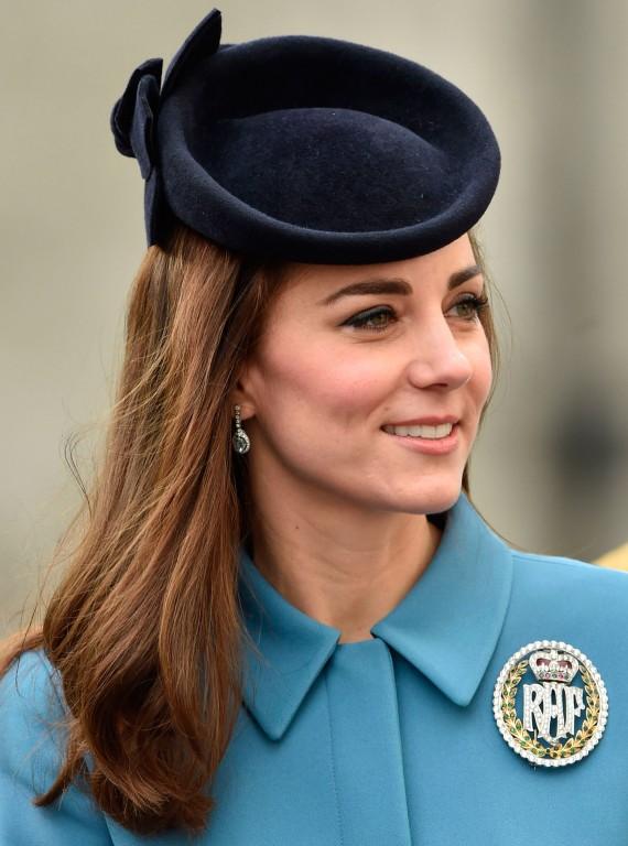 The Duchess of Cambridge Style